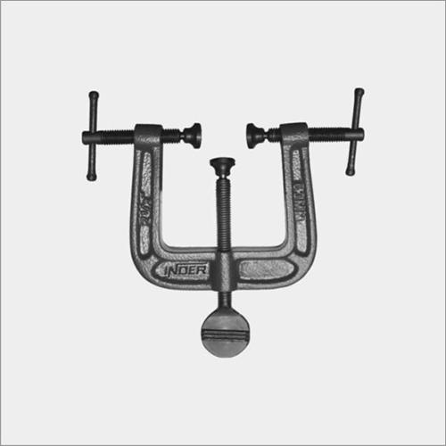 3 Way C-Clamp (Ductile Iron) Neo