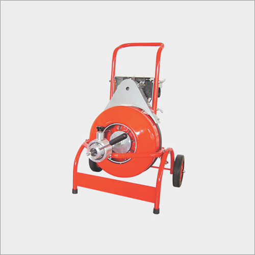 Automatic Power Pipe Cleaner Heavy Rooter