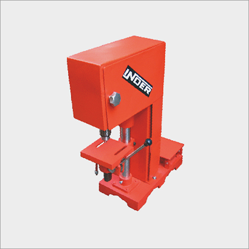 Tapping Machine (Without Electrical Accessories)