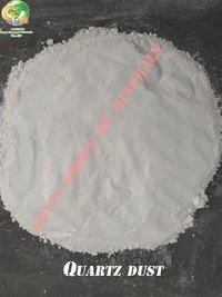 Fine Quartz Powder