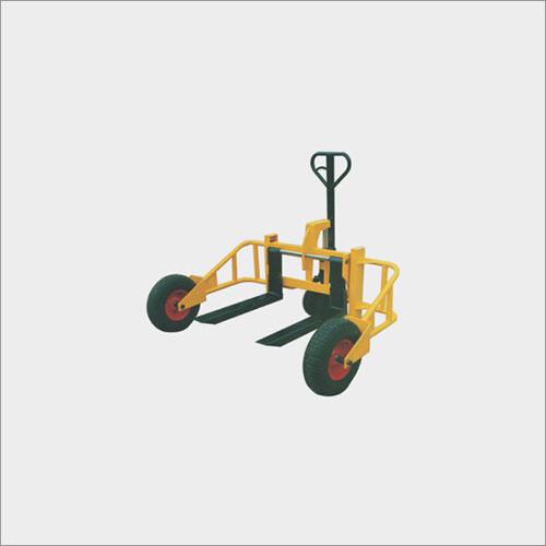 Hydraulic Rough Terrain Hand Pallet Truck