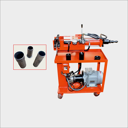 Portable Hydraulic Tube Swager Expander