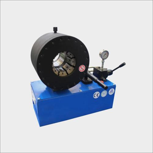 Hydraulic Hand Hose Crimping Machine (Horizontal Type)
