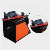 Hydraulic Motorised Compact Pipe Bender With Open Frame