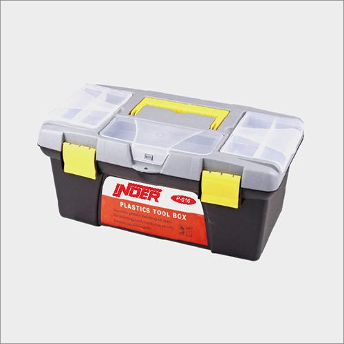 PLASTIC TOOL BOX ORGANIZER