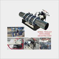 Ppr Pipe Welding Machines