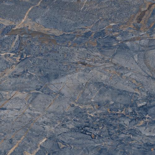 PANARIA BLUE 600X600mm GLOSSY PORCELAIN TILES