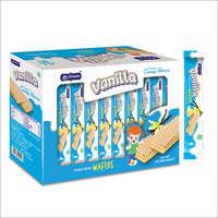 Vanilla Delicious Creamy Wafers