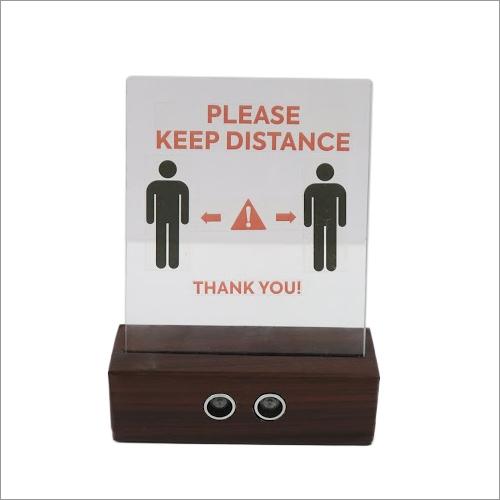 Doori Social Distancing Device