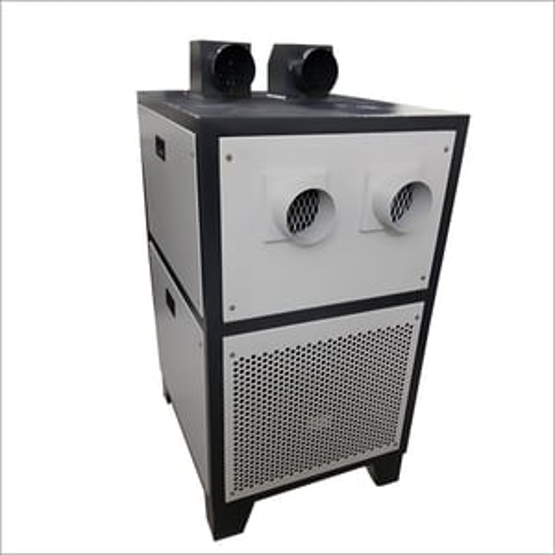 Hose Type Panel Air Conditioner
