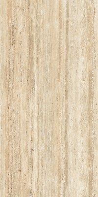 TRAVERTINE BEIGE 800X1600MM GLOSSY PORCELAIN TILE