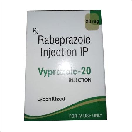 Vyprazol-20 Injection