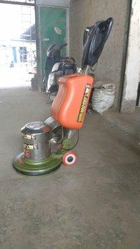 SS005 New Generation Floor Polishing Machine
