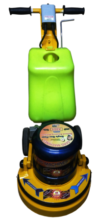FM-20 Oily Mud Industrial Cleaning Machines