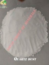 Quartz Powder  Microns