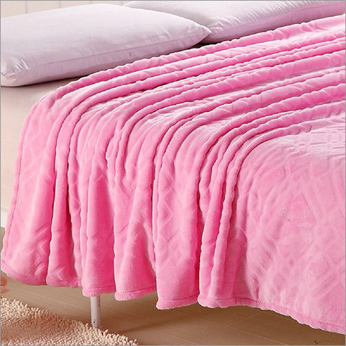 Blankets .