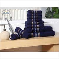 Essence Cotton Towel Set