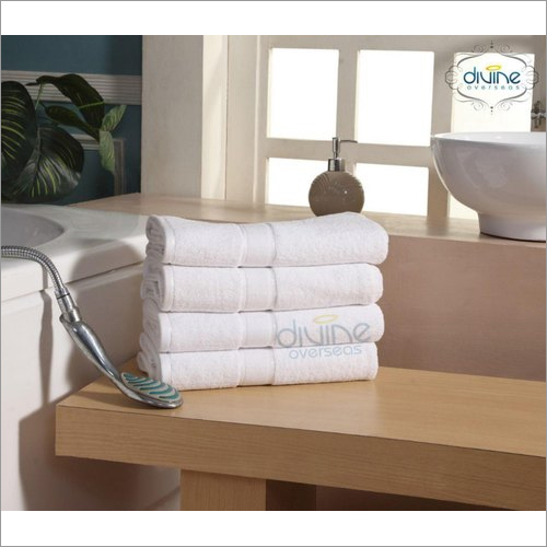 Elysian Cotton Towels Set For Home