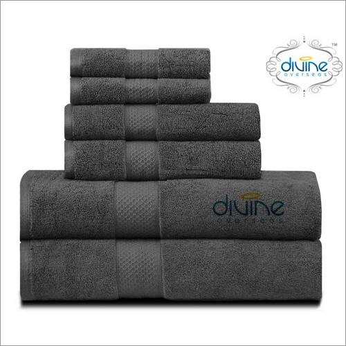 Opulance 6 Pcs Towel Set