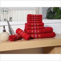 Essence 10 Pieces Towels Set