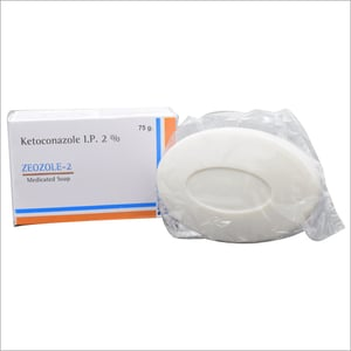75gm Ketoconazole Medicated Soap