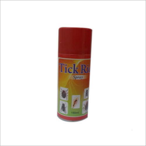 Herbal Anti Tick Spray