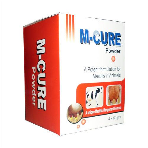Medicine for Mastitis Fibrosis Milk Problem