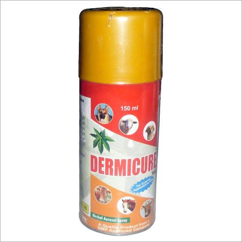 150ml Animal Wound Healer Spray