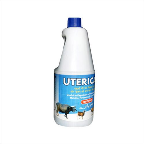Herbal Veterinary Uterine Tonic