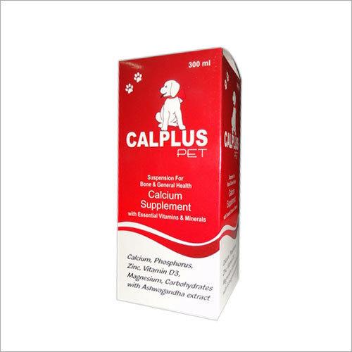 300ml Calcium Liquid For Pets