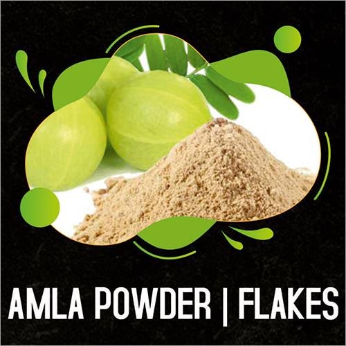 Amla Flakes Powder