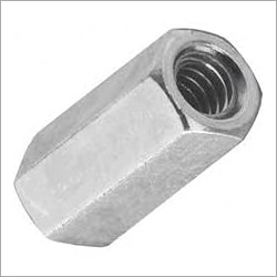 Stainless Steel Long Nut