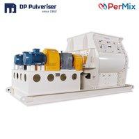 Fluidized Zone Mixer (Double Paddle Mixer)