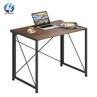 Space Saving Foldable Writing Table