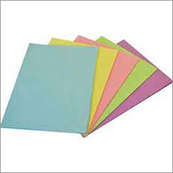 Colored Kraft Paper