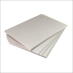 Newsprint White Paper