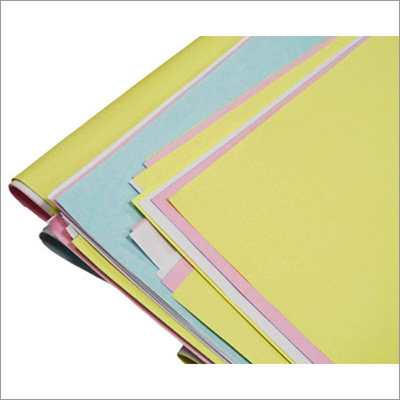 Coloured Writing Printing Paper