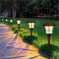 PEB LED Yard Light