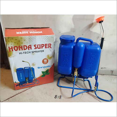 Honda Hi Tech Sprayer Pump