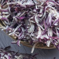 Dehydrated Red Onion Flakes/Kibbled