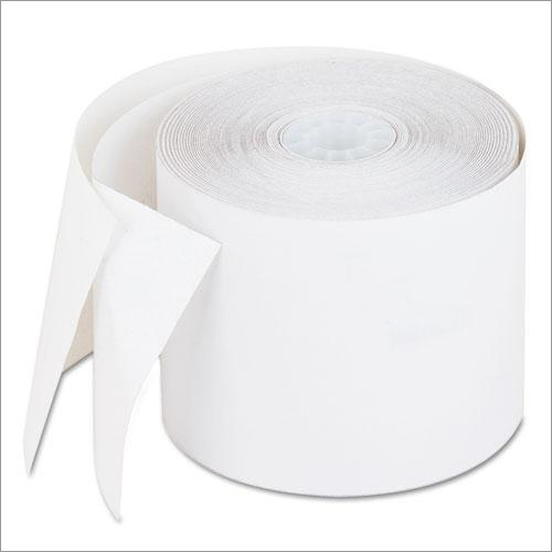 POS White Paper Roll