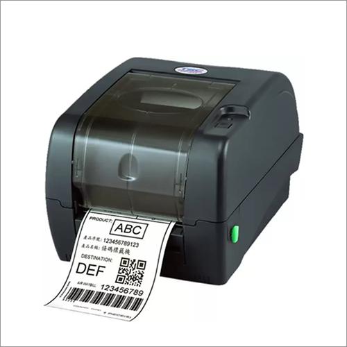 TSC TTP 345 Thermal Barcode Printer