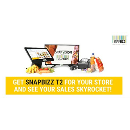 Snapbizz Billing Software