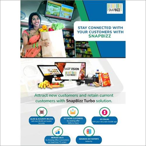 Retailers Billing Software