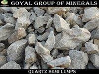 Quartz Lower Grade