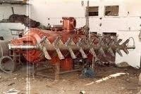 Venulath Dryer