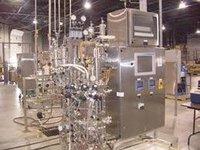 CGMP Industrial Process Equipment