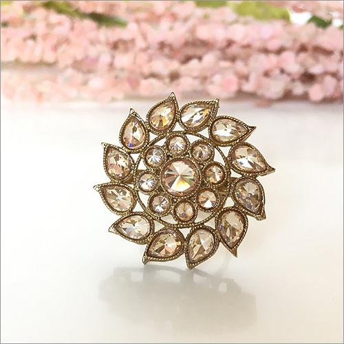 Ladies Diamond Finger Ring