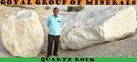 Quartz Roack