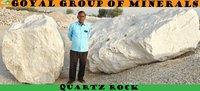 Quartz Big Bolders
